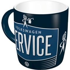 노스텔직아트[43034] VW Service & Repairs