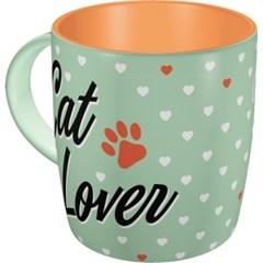 노스텔직아트[43029] Cat Lover