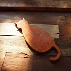 고양이 도마_통통