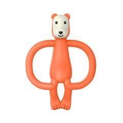 영국 소프트 동물 치발기 - 곰