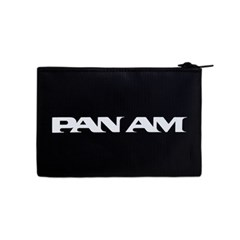 [PANAM] 2WAYS POUCH_ BLACK_(1380122)