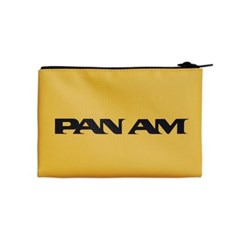 [PANAM] 2WAYS POUCH_ YELLOW_(1380121)