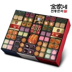 김가네 전통한과 명품 1호 세트