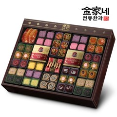 김가네 전통한과 명품 2호 세트