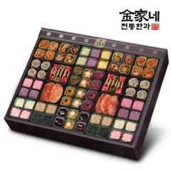 김가네 전통한과 명품 3호 세트