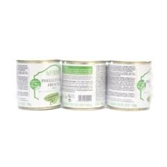 일뉴트리멘토 유기농 완두콩 캔 160g*3개입
