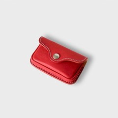 Sol Wallet_A (Red)