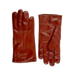Nappa Leather Gloves For men_Conac