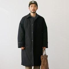 남자 트렌치 패딩 코트 맥코트