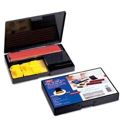 Shiny S-200 DIY Stamp Kit
