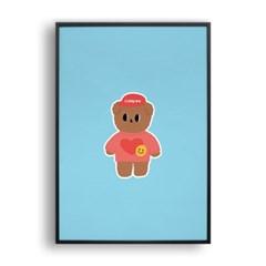 Cutie bear