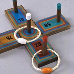 미니 고리 던지기 & 크로켓 게임 (파티게임)