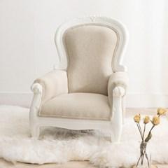 [데코봉봉]프렌치 백일 의자