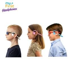 마이퍼스트 어린이 골전도 헤드폰
