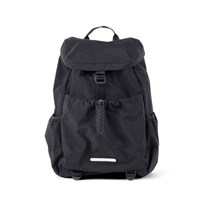 STRING RUCKSACK 976 W.NYLON BLACK_(748361)
