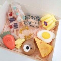 [텐텐클래스] (은평) 아기자기 예쁜 나만의 비누 만들기(MP 비누)