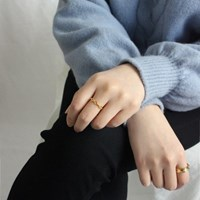 Marine ring