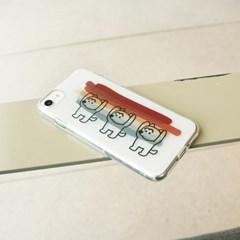 [젤리케이스] 노을이뻐 195 폰케이스 아이폰/LG