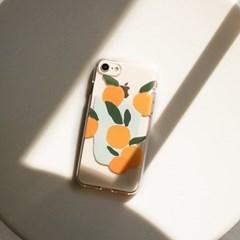 [젤리케이스] 시트러스 187 폰케이스 아이폰/LG