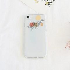 [젤리케이스] 폴문 183 폰케이스 아이폰/LG