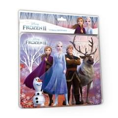 [Disney] 디즈니 겨울왕국2 미니퍼즐 세트_(1463469)