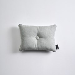 MINI PILLOW MINT GRAY