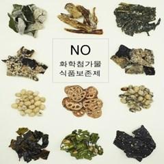 김부각,다시마부각,매운고추부각 부각14종