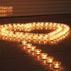 촛불 이벤트세트
