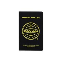 [PANAM] TRAVEL WALLET_ YELLOW_(1380160)