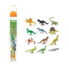 [사파리엘티디] 699004 육식공룡-튜브 공룡피규어_(1475121)