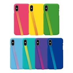 9C9C 그라데이션 스마트폰 하이그립 허브루프_(2700333)