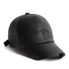19F LEATHER 1982 CAP_BLACK