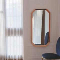 [Ldlab] 보니토 팔각 골드 벽걸이 거울 (대)_(1839222)