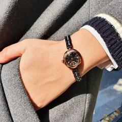 블랙마틴싯봉 정품 여성 메탈 손목시계 BKM1726L