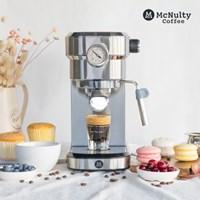 맥널티(Mcnulty) 자동압력조절 에스프레소 커피머신 MCM6851