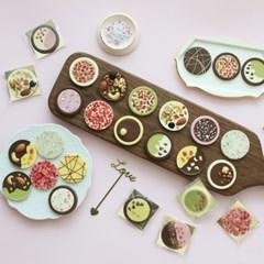 [발렌타인데이] 럭스바크 초콜릿만들기세트