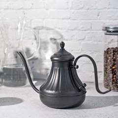 [칼딘] 알라딘 테프론 커피 드립포트 핸드드립 주전자