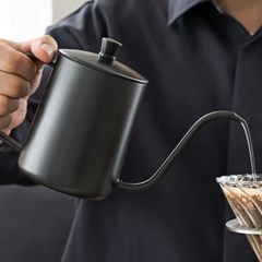 [칼딘] 커피 드립포트 핸드드립 주전자 D-600C 600ml