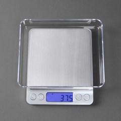 슈페리어 전자저울(1kgx0.1g) /정밀 계량 주방저울