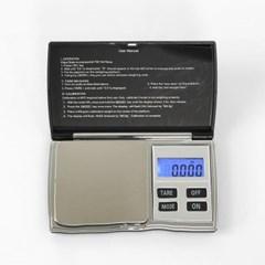 휴대용 소형 전자저울(1kgx0.1g)/주방저울 계량