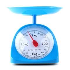 2kg 주방저울