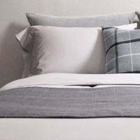 Soft Modal Bedding Set . light gray 모달 S.SS