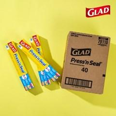 GLAD 글래드 매직랩 컴팩트(12.3mx30cm) 12개(1BOX)