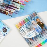 겨울왕국2 12색색연필