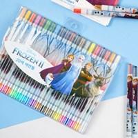 겨울왕국2 20색색연필
