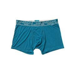 SLIM FIT DRAWERS TURQUOISE_(1483191)