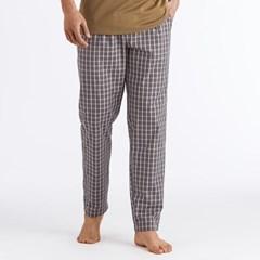 [HANRO 한로] Night & Day Long Pants check 하의1종