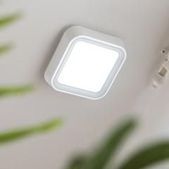 LED 플렛 직부등 15W 현관조명