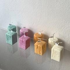트리클 캔들 4type 4scent