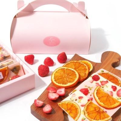 핑키 바크초콜릿만들기세트 DIY 초콜렛 발렌타인데이